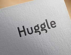 #58 for Logo wanted - Huggle by hamiz2