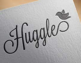 #884 for Logo wanted - Huggle by hamiz2