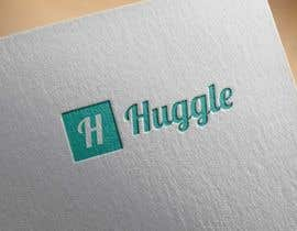 #891 for Logo wanted - Huggle by daebby