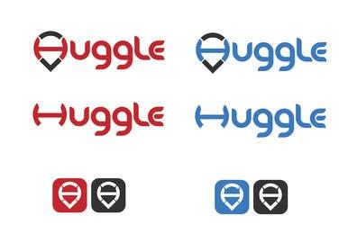#32 for Logo wanted - Huggle af affineer