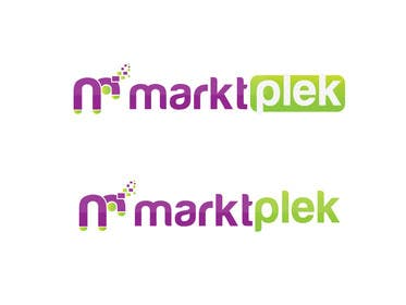 #178 for Design a Logo for MarktPlek af rraja14