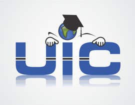 #53 for Projetar um Logo for UIC by GFdesign