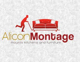 #23 for Ontwerp een Logo for Alicon montage by redvfx
