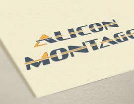 #4 for Ontwerp een Logo for Alicon montage by vasked71