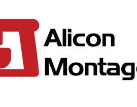 #27 for Ontwerp een Logo for Alicon montage by arnab22922