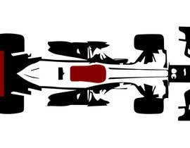 #18 for Need TOP view image of Formula 1 Racing Car af SAMEERLALA