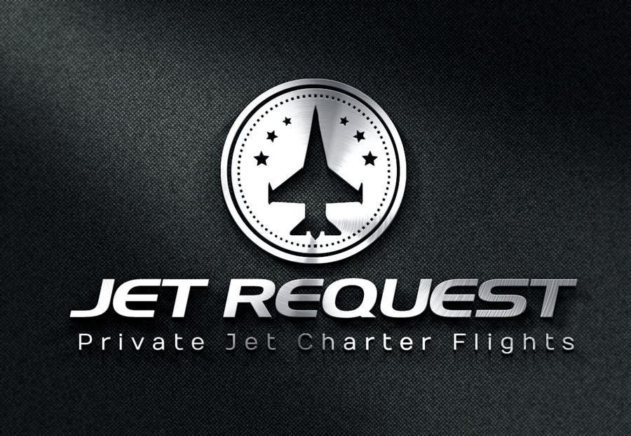 Konkurrenceindlæg #44 for Design a Logo for Private Jet Company