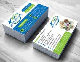 #205 สำหรับ business cards for my pressure cleaning business โดย arrayhan26