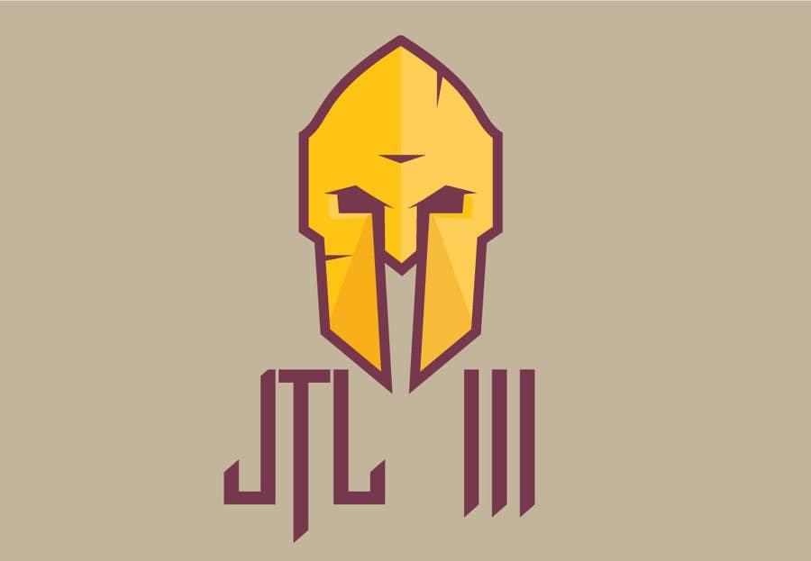 Contest Entry #31 for Design a Logo for JtLIII
