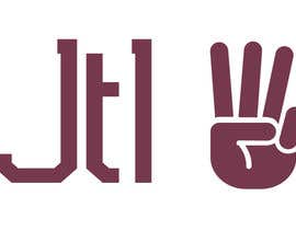 #41 for Design a Logo for JtLIII by moizraja46