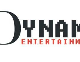 #10 for DYNAMO ENTERTAINMENT by kingdingane
