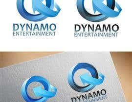 #13 for DYNAMO ENTERTAINMENT af drimaulo