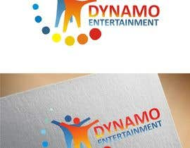 #15 for DYNAMO ENTERTAINMENT af drimaulo