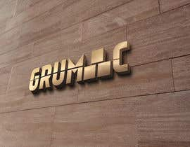 #5 for Design a Logo for GRUMAC -- 2 af larissamendes95