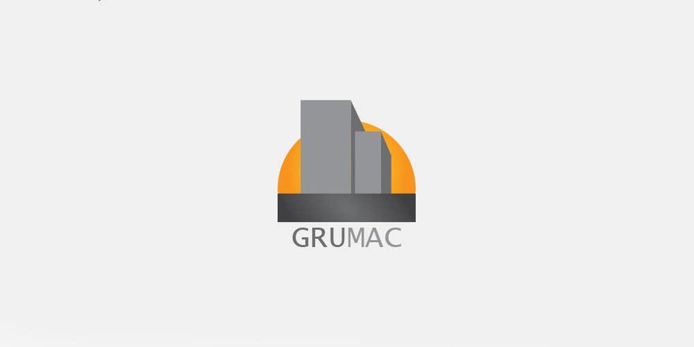 Konkurrenceindlæg #12 for Design a Logo for GRUMAC -- 2