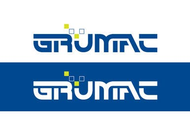 #22 for Design a Logo for GRUMAC -- 2 af TangaFx