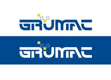 Nro 22 kilpailuun Design a Logo for GRUMAC -- 2 käyttäjältä TangaFx