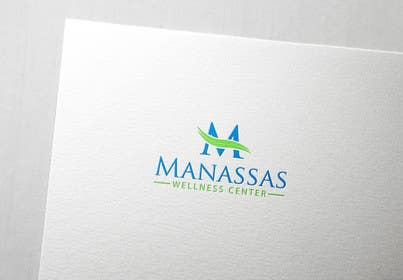 #61 untuk Design a Logo for Manassas Wellness Center oleh thelionstuidos