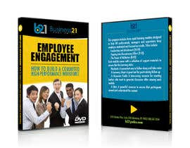 #5 for New Package Design for Training DVDs af jessikajdibona