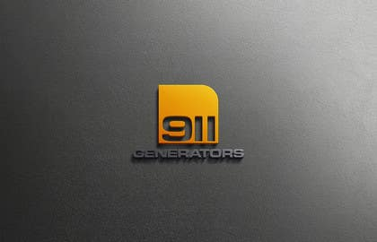 #32 cho Design a Logo for 911 Generators bởi thelionstuidos