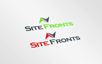 #20 for Design a Logo for 'Site Fronts' af basselattia