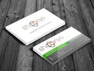 Graphic Design Contest Entry #2 for Design some Business Cards for a creative/technology startup