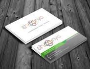 Graphic Design Konkurrenceindlæg #2 for Design some Business Cards for a creative/technology startup