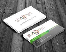 #2 for Design some Business Cards for a creative/technology startup by flechero