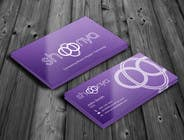 Graphic Design Contest Entry #5 for Design some Business Cards for a creative/technology startup