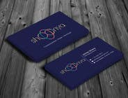Graphic Design Contest Entry #14 for Design some Business Cards for a creative/technology startup