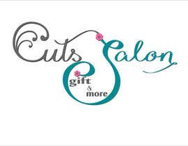#14 for Design a Logo for Salon Gift Shop by m24vicky