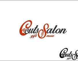 #30 cho Design a Logo for Salon Gift Shop bởi m24vicky