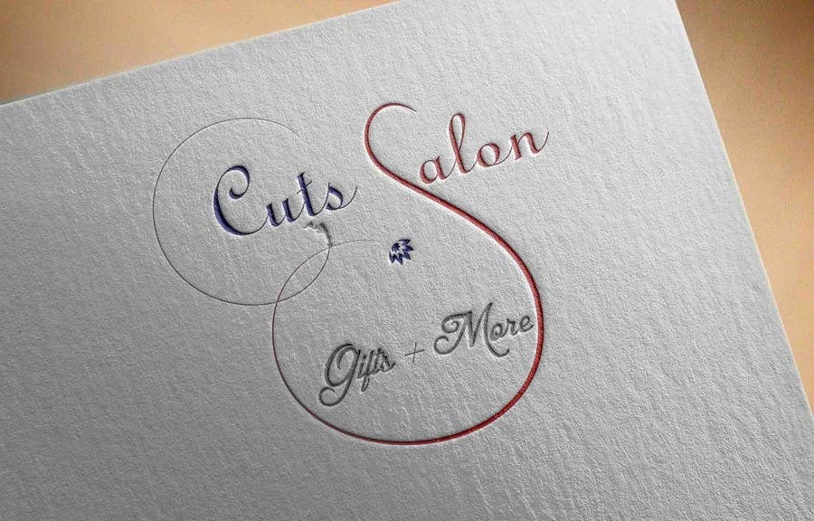Konkurrenceindlæg #5 for Design a Logo for Salon Gift Shop