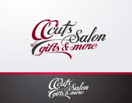 #6 cho Design a Logo for Salon Gift Shop bởi lokmenshi