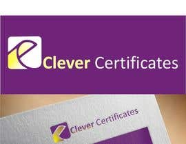#15 cho Design a Logo for Clever Certificates bởi drimaulo