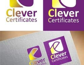 #16 cho Design a Logo for Clever Certificates bởi drimaulo