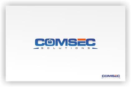 Nro 36 kilpailuun Design a Logo for  a Intercom Company käyttäjältä eugentita
