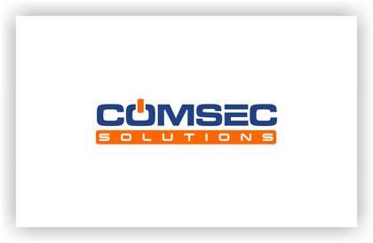 Nro 68 kilpailuun Design a Logo for  a Intercom Company käyttäjältä eugentita