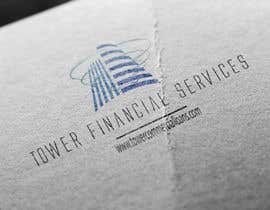 zelimirtrujic tarafından Design a Logo for Tower Financial Services için no 3