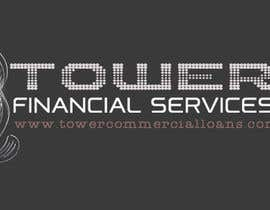 #10 untuk Design a Logo for Tower Financial Services oleh rakelmorera