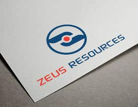 #134 para Zeus Resources por momotahena