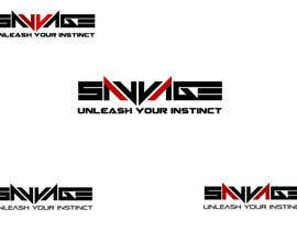 #12 para Design a Logo for Savvage - Sports Nutrition por zetabyte