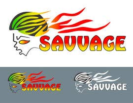 antodezigns tarafından Design a Logo for Savvage - Sports Nutrition için no 40