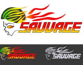 #41 para Design a Logo for Savvage - Sports Nutrition por antodezigns