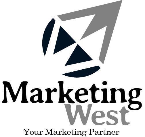 Inscrição nº 7 do Concurso para Design a Logo for MarketingWest