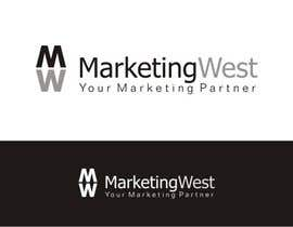 designerfiroz95 tarafından Design a Logo for MarketingWest için no 6