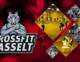 #19 for Ontwerp een Advertentie for Crossfit Hasselt on Facebook by J2CreativeGroup