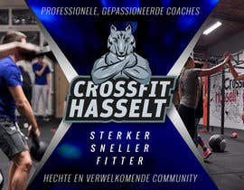 #27 for Ontwerp een Advertentie for Crossfit Hasselt on Facebook by J2CreativeGroup