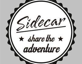 nº 22 pour Logo and label design for my drinks brand called Sidecar par zunairali96