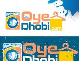 #8 cho Design a Logo for our company OyeDhobi.com bởi Dhientin
